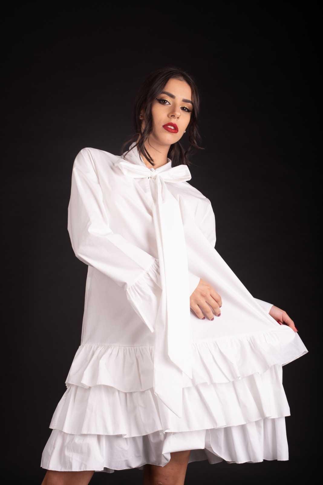 Camisa/vestido H0316-67 reserva para 1/11